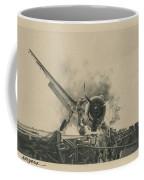 A Time For Courage Coffee Mug