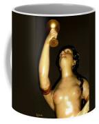 A Toast To Fair Winds Coffee Mug