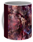 A Tortured Heart Coffee Mug