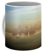 A Touch Of Horse Heaven Coffee Mug