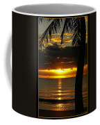 A Touch Of Paradise Coffee Mug