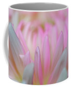 A Touch Of Pink Coffee Mug