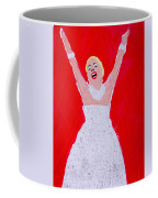 A Touch Of Star Quality Coffee Mug