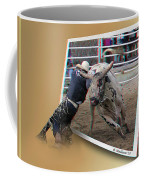 A Tough Sport - Use Red-cyan 3d Glasses Coffee Mug