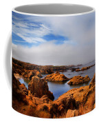 A Treasure Cove Coffee Mug