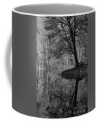 A Tree Of A Different Color Coffee Mug