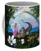 A Tribute To Cecil The Lion Coffee Mug