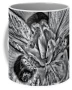 A Tribute To Georgia O'keeffe Coffee Mug