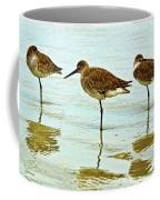 A Trio Coffee Mug