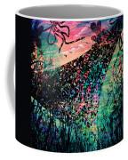 A Tropical Dream Coffee Mug