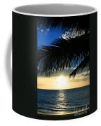 A Tropical Sensation Coffee Mug
