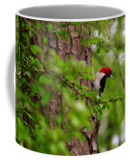 A True Red Head Coffee Mug