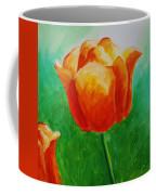 A Tulip For Jolee Coffee Mug