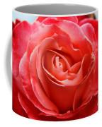 A Unique Rose Just For You Coffee Mug