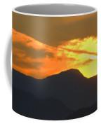 A Vancouver Sunset Coffee Mug