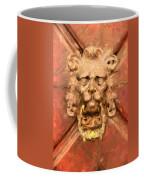 A Venetian Welcome Coffee Mug