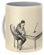 A Versailles Juillet 1919 Coffee Mug