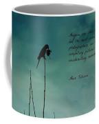 A Verse For Photographers Coffee Mug