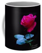 A Very Special Rose Coffee Mug