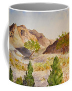 A View At Red Rock Coffee Mug