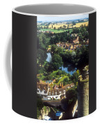 A View From Blarney Castle In Ireland Coffee Mug