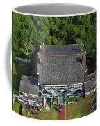 A View From The Top Coffee Mug
