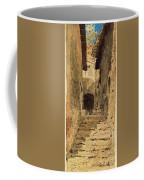 A View In Subiaco Coffee Mug