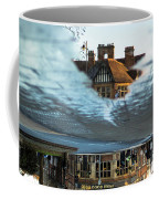 A View Into Another World. Oxford, Uk Coffee Mug