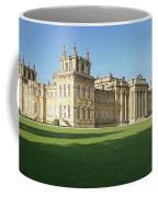 A View Of Blenheim Palace Coffee Mug by Joe Winkler