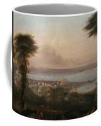 A View Of Penzance Coffee Mug