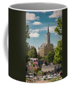 A View Of St Mary's Coffee Mug