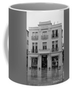 A View On Hermes Saint Tropez Coffee Mug