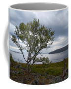A View To The Arctic Sea Coffee Mug