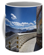 Spiritual Journey.. Coffee Mug