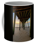 A Virginia Beach Morning Coffee Mug