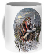 A Visit From St Nicholas Coffee Mug