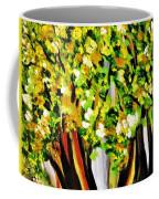 A Walk In The Magic Garden Coffee Mug
