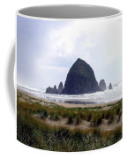 A Walk In The Mist Coffee Mug