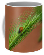 A Walk In The Tall Grass Coffee Mug