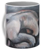 A Warm Feeling Coffee Mug