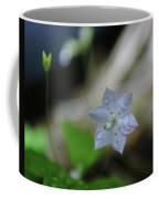 A Washed Flower Coffee Mug
