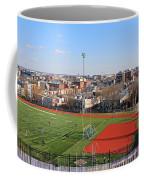 A Washington View From Cardoza High School Coffee Mug
