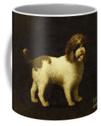 A Water Spaniel Coffee Mug