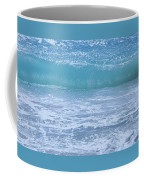 A Wave From Bermuda # 1 Coffee Mug