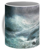 a wave my way by Jarko Coffee Mug
