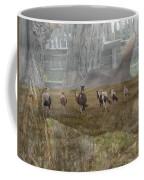 A Way Of Life. Coffee Mug