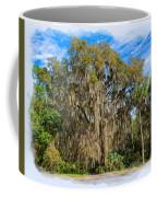 A Well Dressed Oak Coffee Mug