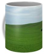 A Well Earned Rest Coffee Mug