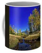 A Western Autumn Coffee Mug