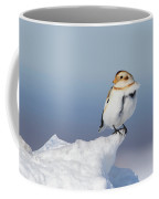 A Windy Day Coffee Mug